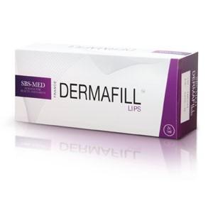 Dermafill-lips