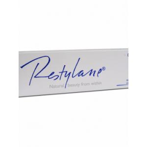 Restylane Lidocaine (1×0.5ml)