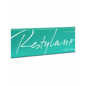 Restylane Lip Volume with Lidocaine