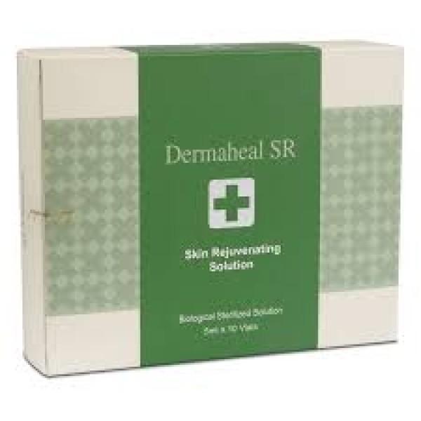 Dermaheal-SR-5x10-vials